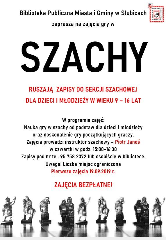 Szach Mat W Bibliotece Biblioteka Publiczna Miasta I
